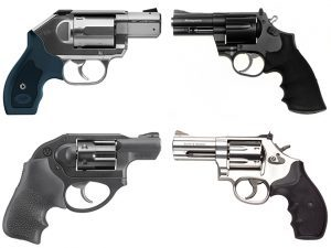 best revolvers for new gun buyers