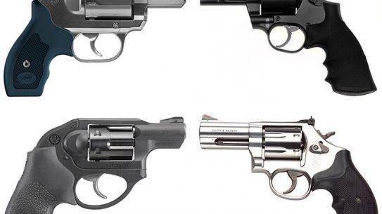 best revolvers for new gun buyers