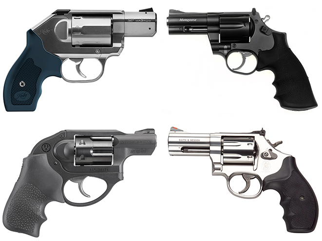revolvers the 11 best models from combat handguns in 2016