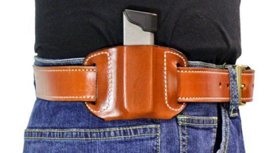 desantis' new reliant mag pouch