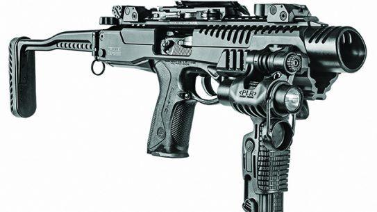 second-generation FAB Defense KPOS