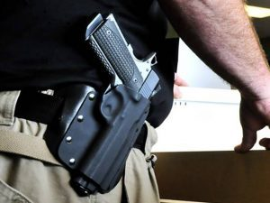 new florida open carry bill filed for 2017 session