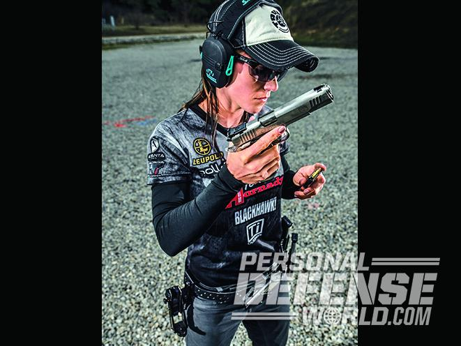 jessie duff shooting tips