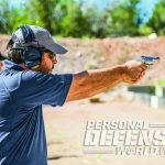 kimber k6s at gunsite