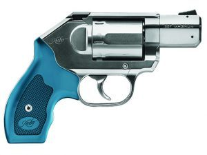 the new Kimber K6s revolver
