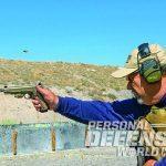 kimber warrior soc gun test