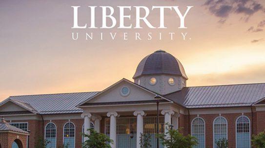 liberty university gun range