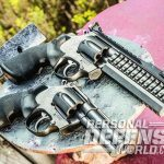 new nighthawk-korth revolvers
