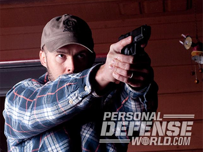 inaugural NRA personal protection expo in milwaukee