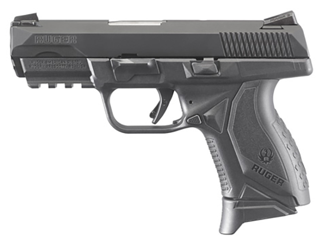 ruger american pistol compact .45 ACP