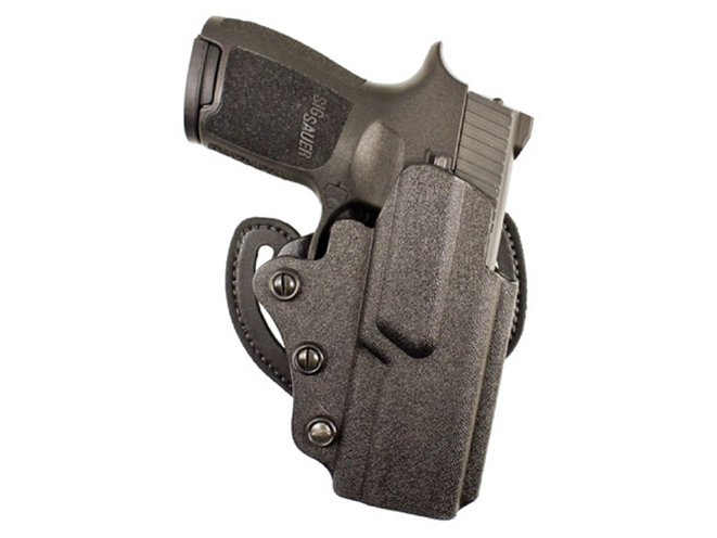 sig sauer p250 compact holster
