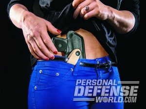 appendix carry holsters
