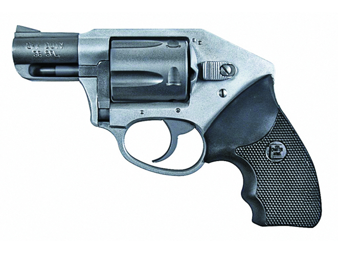 charter arms revolvers