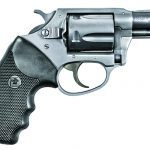 Charter Arms Southpaw revolvers