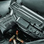 clinger appendix carry holster