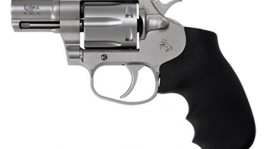 Colt Cobra revolver