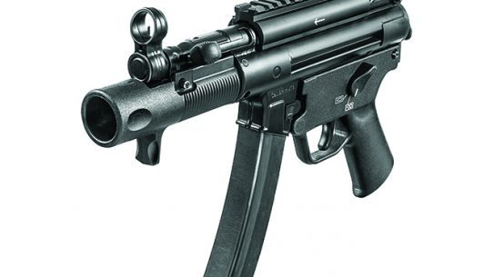sp5k pistol