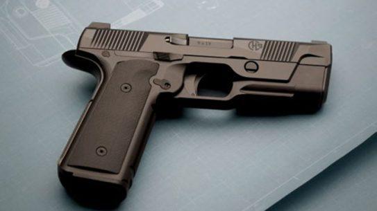 Hudson H9 pistol