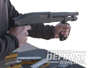 mossberg compact cruiser aow