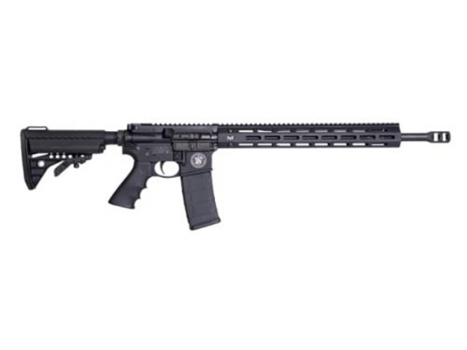 smith & wesson performance center M&P15 Competition
