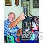 shotshell handloading press