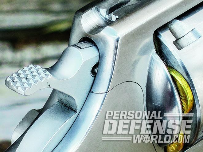 s&w j-frame revolvers