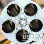 smith & wesson j-frame revolvers