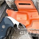 smith & wesson j-frame holster from safariland
