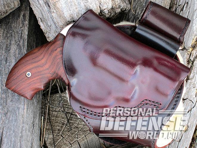 Classic Snubbies: 3 Iconic S&W J-Frame Revolvers