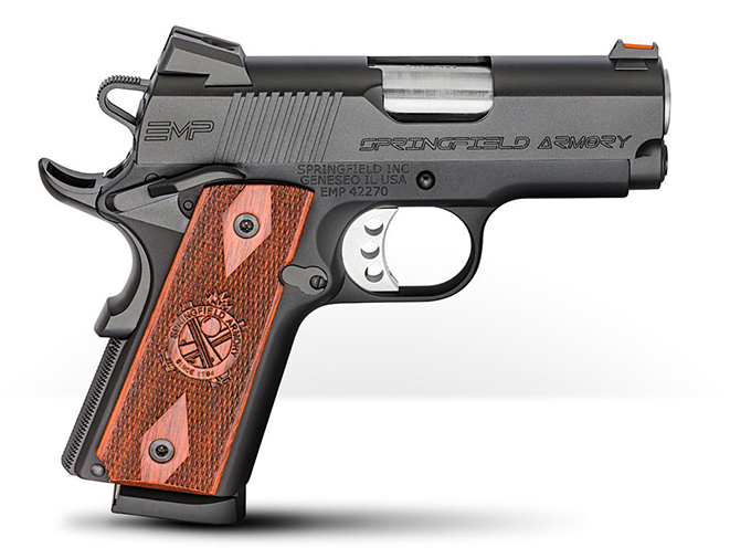 springfield armory emp all black