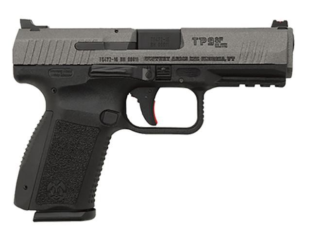 canik TP9SF Elite