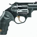 Taurus Model 85 Protector Polymer revolvers