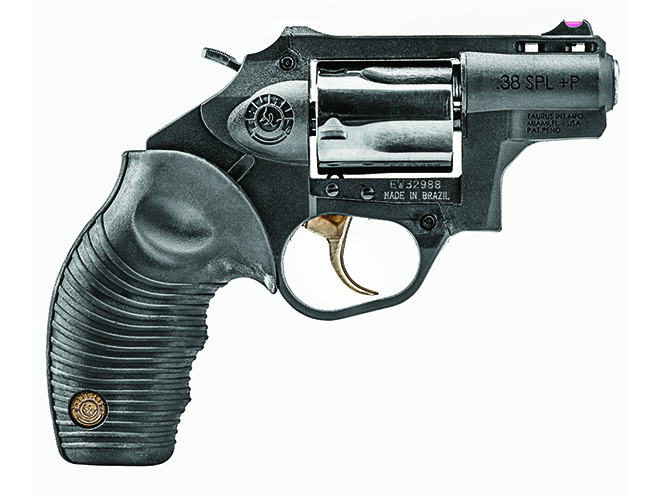 Taurus Model 85 Protector Polymer revolvers