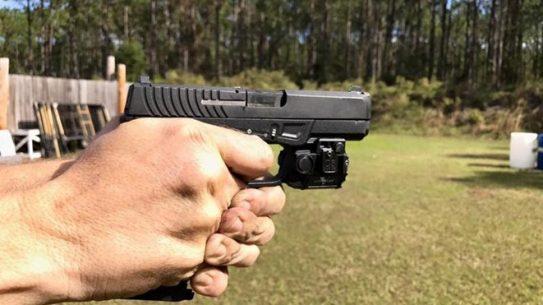 Avidity Arms PD10 pistol
