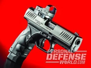 BB Techs BB6 PISTOL