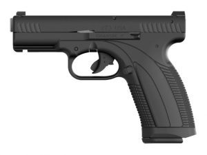caracal enhanced f pistol
