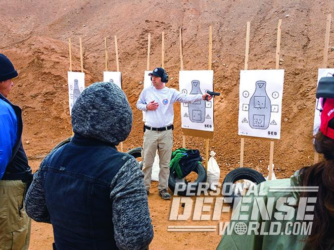 ccw gun training