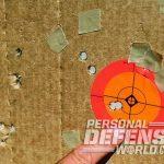 Chiappa Rhino 40ds target