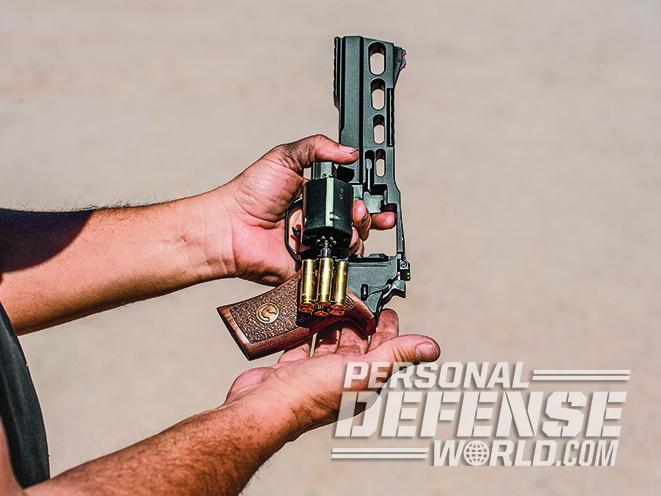 chiappa rhino 60ds ammo
