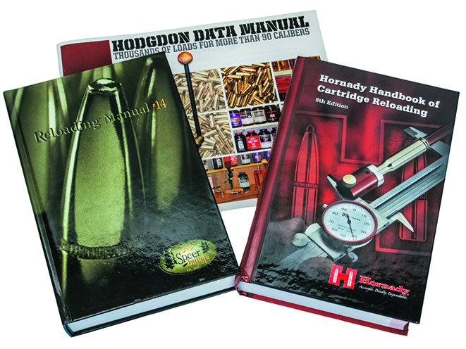 reloading manual