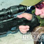 precision rifle shooting