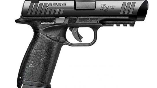 remington rp9 pistol