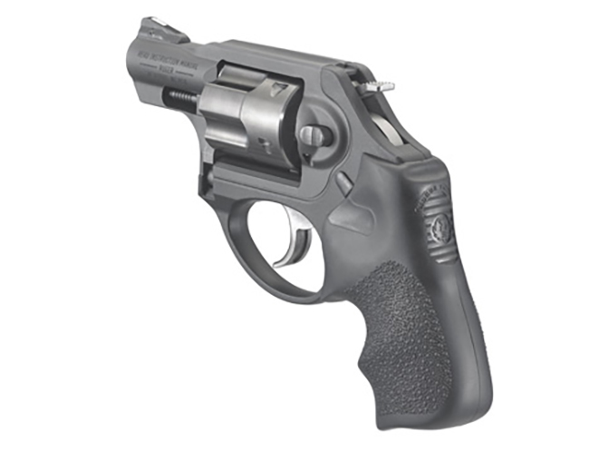 Ruger LCRx .357