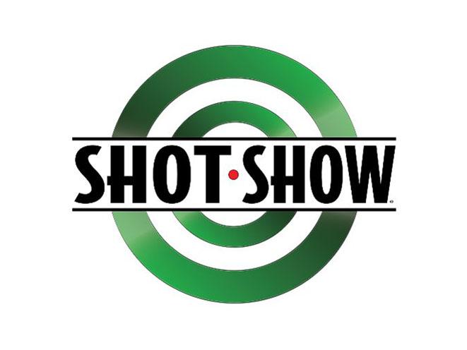 shot show 2017 las vegas