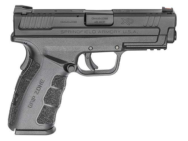 springfield armory xd mod.2 service model
