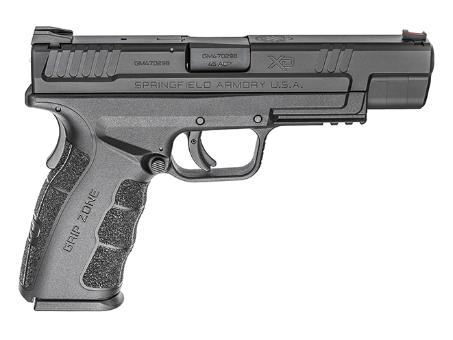 springfield armory xd mod.2 tactical
