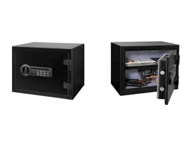 Stack-On Products Releases New Fireproof Personal Safe