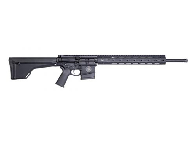 smith & wesson performance center M&P 10 6.5 Creedmoor
