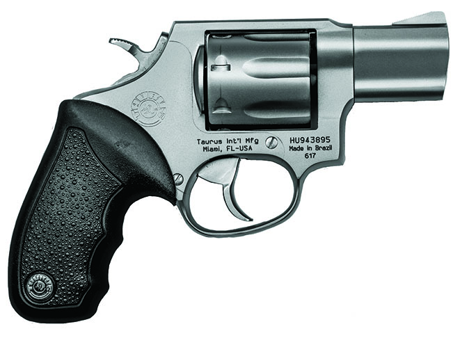 taurus pocket pistols