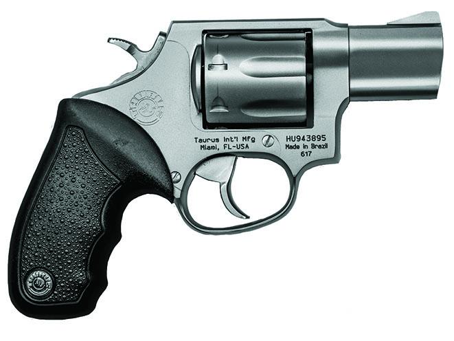 taurus pocket pistols